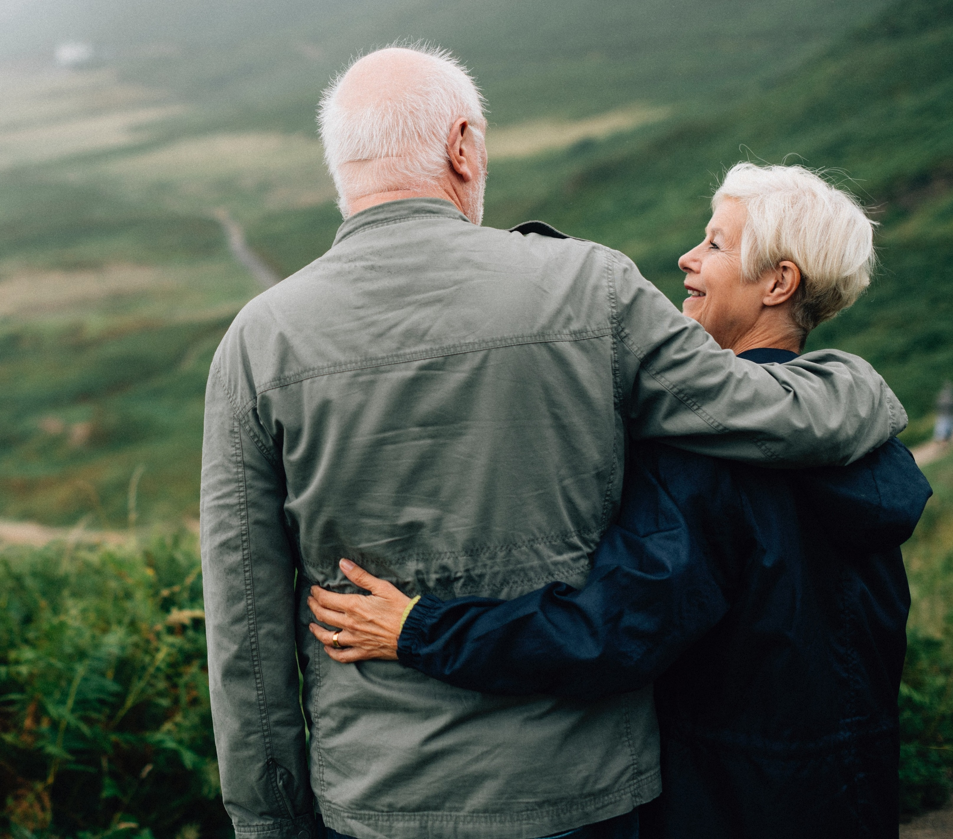 Guidance for Pensioners image